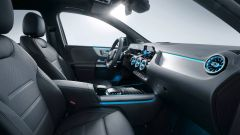 Nuova Mercedes Classe B: monovolume in salsa Classe A - Immagine: 15