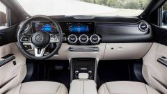 Nuova Mercedes Classe B: monovolume in salsa Classe A - Immagine: 17