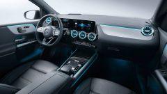Nuova Mercedes Classe B: monovolume in salsa Classe A - Immagine: 16