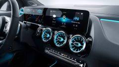 Nuova Mercedes Classe B: monovolume in salsa Classe A - Immagine: 18
