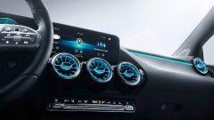 Nuova Mercedes Classe B: monovolume in salsa Classe A - Immagine: 21