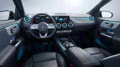 Nuova Mercedes Classe B: monovolume in salsa Classe A - Immagine: 22
