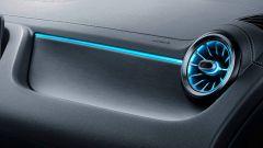 Nuova Mercedes Classe B: monovolume in salsa Classe A - Immagine: 32