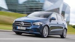 Nuova Mercedes Classe B: monovolume in salsa Classe A - Immagine: 38
