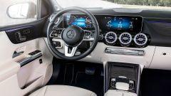 Nuova Mercedes Classe B: monovolume in salsa Classe A - Immagine: 20