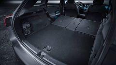 Nuova Mercedes Classe B: monovolume in salsa Classe A - Immagine: 40