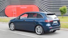 Nuova Mercedes Classe B: monovolume in salsa Classe A - Immagine: 43