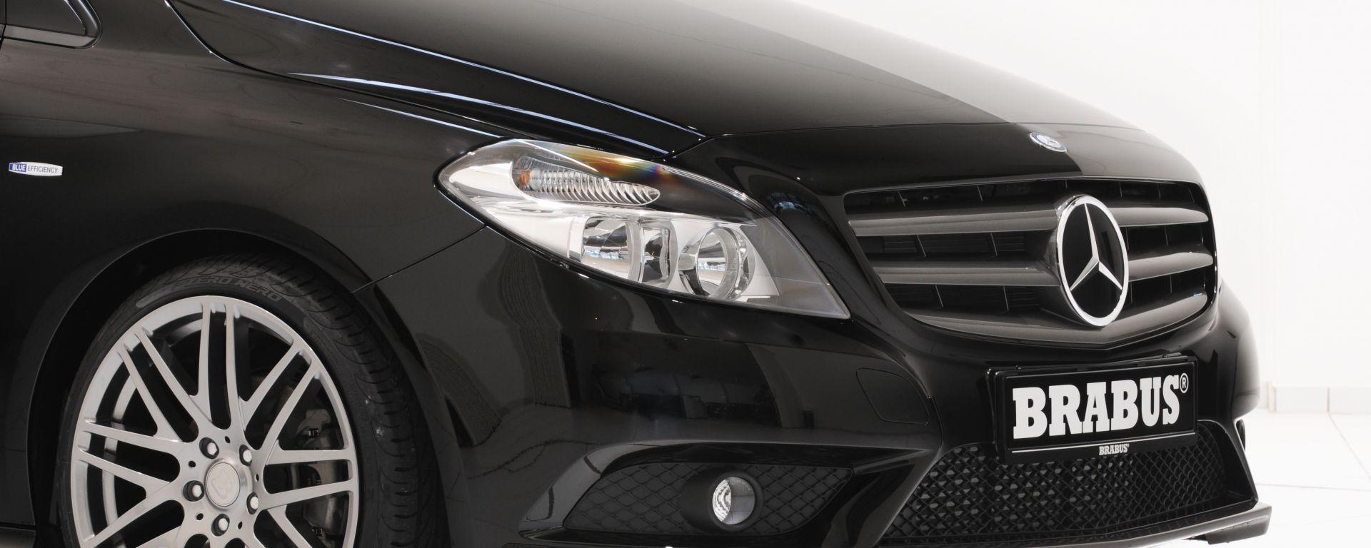 Mercedes Classe B Brabus
