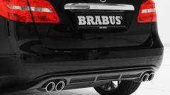 Mercedes Classe B Brabus - Immagine: 2