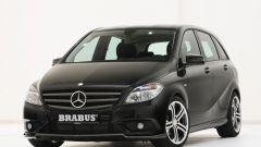 Mercedes Classe B Brabus - Immagine: 10