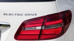 Mercedes Classe B Electric Drive - Immagine: 27