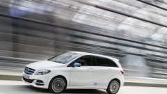 Mercedes Classe B Electric Drive - Immagine: 7