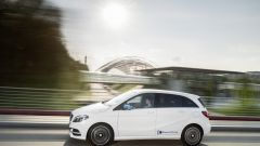 Mercedes Classe B Electric Drive - Immagine: 10