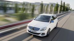 Mercedes Classe B Electric Drive - Immagine: 8
