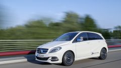Mercedes Classe B Electric Drive - Immagine: 6