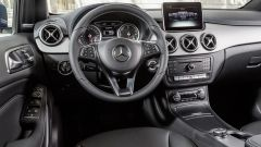Mercedes Classe B Electric Drive - Immagine: 19