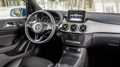 Mercedes Classe B Electric Drive - Immagine: 20