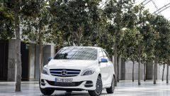 Mercedes Classe B Electric Drive - Immagine: 15