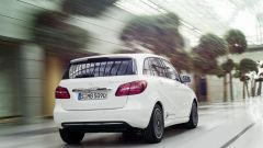 Mercedes Classe B Electric Drive - Immagine: 12