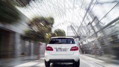 Mercedes Classe B Electric Drive - Immagine: 11