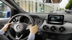 Mercedes Classe B Electric Drive - Immagine: 18