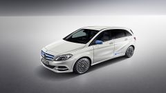Mercedes Classe B Electric Drive - Immagine: 17
