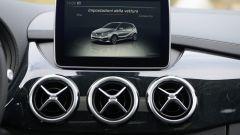 Mercedes Classe B Electric Drive - Immagine: 21