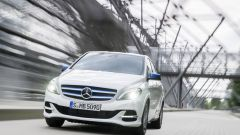 Mercedes Classe B Electric Drive - Immagine: 4