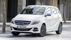 Mercedes Classe B Electric Drive - Immagine: 1