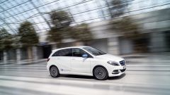 Mercedes Classe B Electric Drive - Immagine: 5