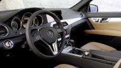 Mercedes Classe C 2011 - Immagine: 37