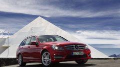 Mercedes Classe C 2011 - Immagine: 18