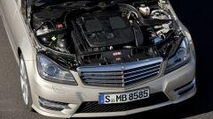Mercedes Classe C 2011 - Immagine: 14