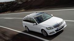 Mercedes Classe C 2011 - Immagine: 11
