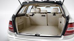 Mercedes Classe C 2011 - Immagine: 42