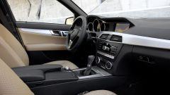 Mercedes Classe C 2011 - Immagine: 30