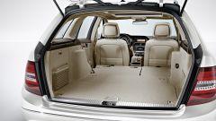 Mercedes Classe C 2011 - Immagine: 28