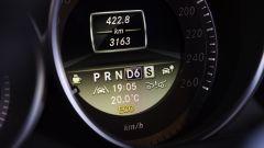 Mercedes Classe C 2011 - Immagine: 24