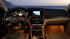 Mercedes Classe C 2011 - Immagine: 38