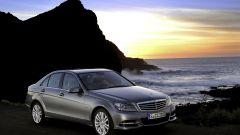Mercedes Classe C 2011 - Immagine: 34