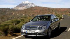Mercedes Classe C 2011 - Immagine: 22