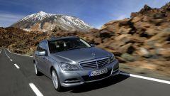 Mercedes Classe C 2011 - Immagine: 21