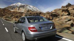 Mercedes Classe C 2011 - Immagine: 10