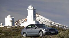Mercedes Classe C 2011 - Immagine: 9