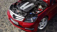 Mercedes Classe C 2011 - Immagine: 7