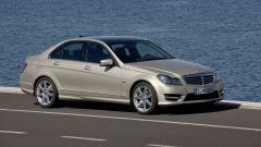 Mercedes Classe C 2011 - Immagine: 4