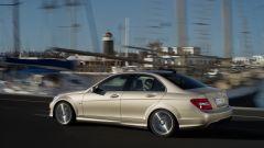 Mercedes Classe C 2011 - Immagine: 19