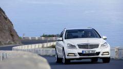 Mercedes Classe C 2011 - Immagine: 17