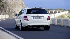 Mercedes Classe C 2011 - Immagine: 16