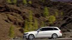 Mercedes Classe C 2011 - Immagine: 3